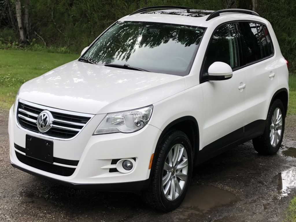 Volkswagen WVGBV75N09W544429