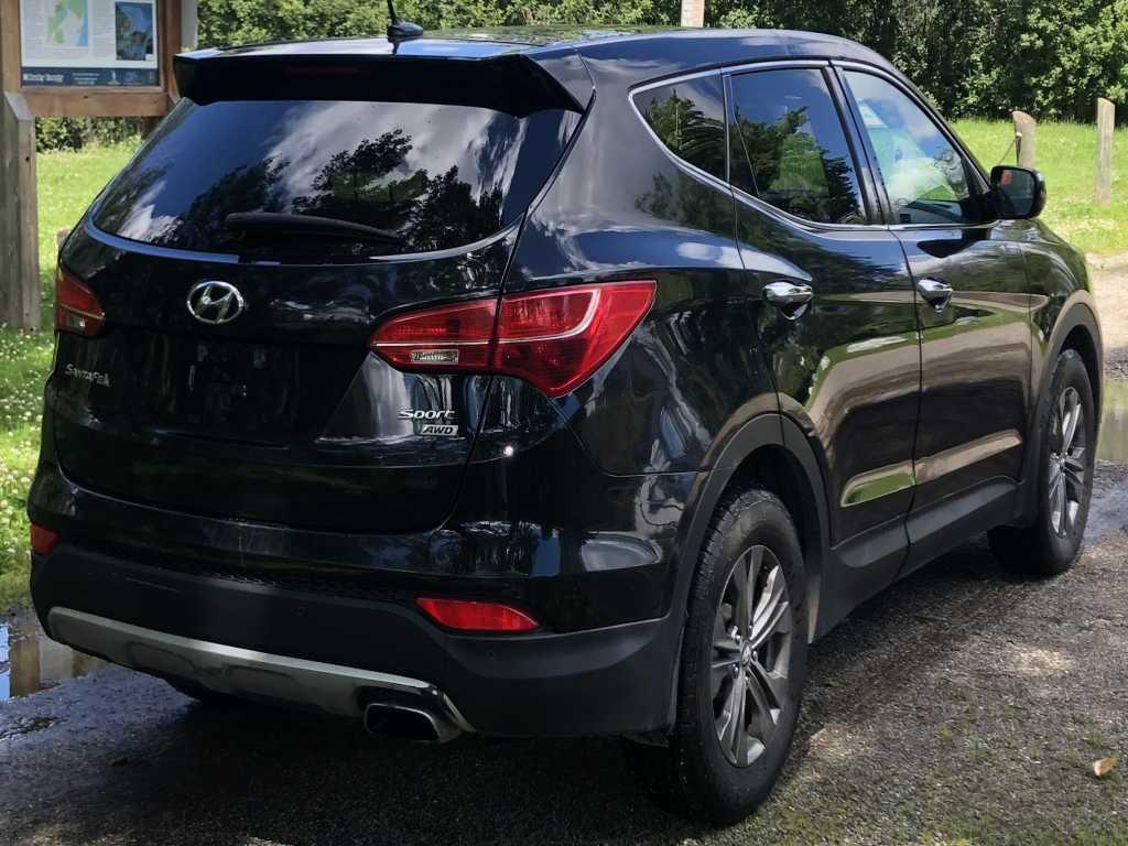Hyundai 5XYZUDLB1DG048235