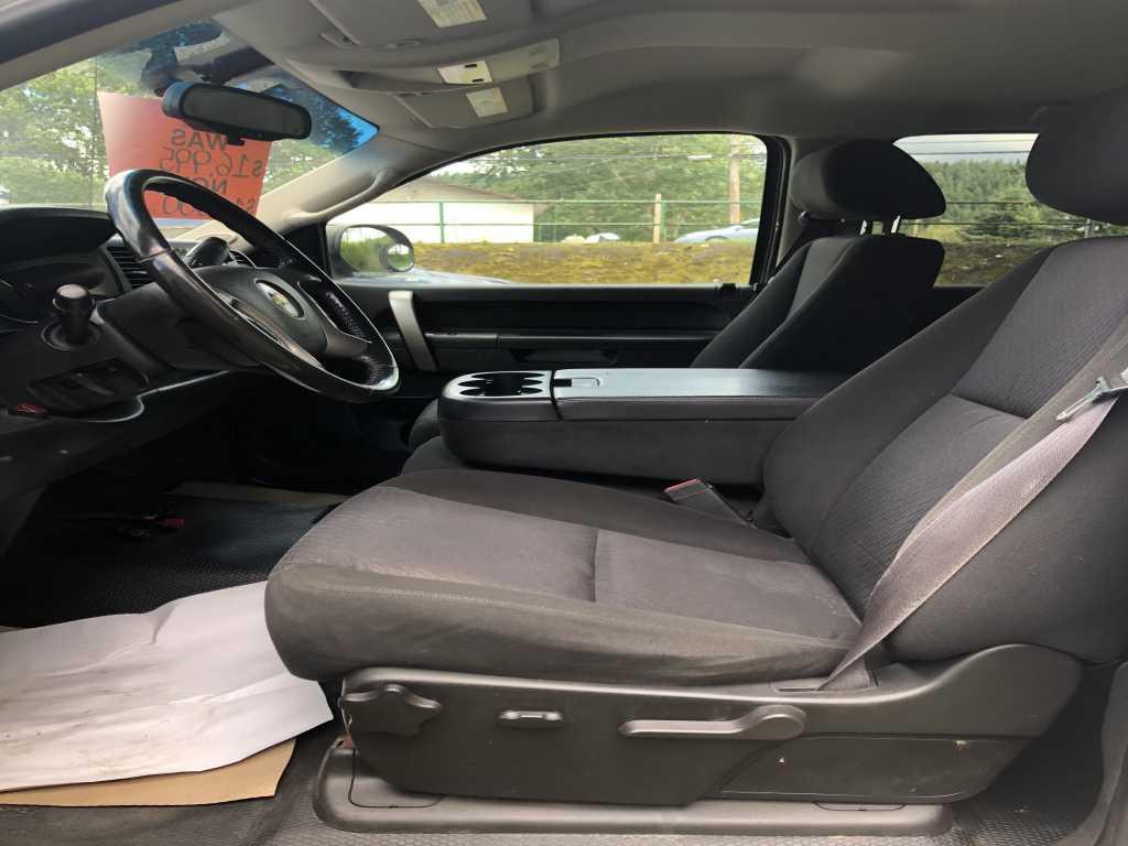 Chevrolet 3gcpkse36bg349489
