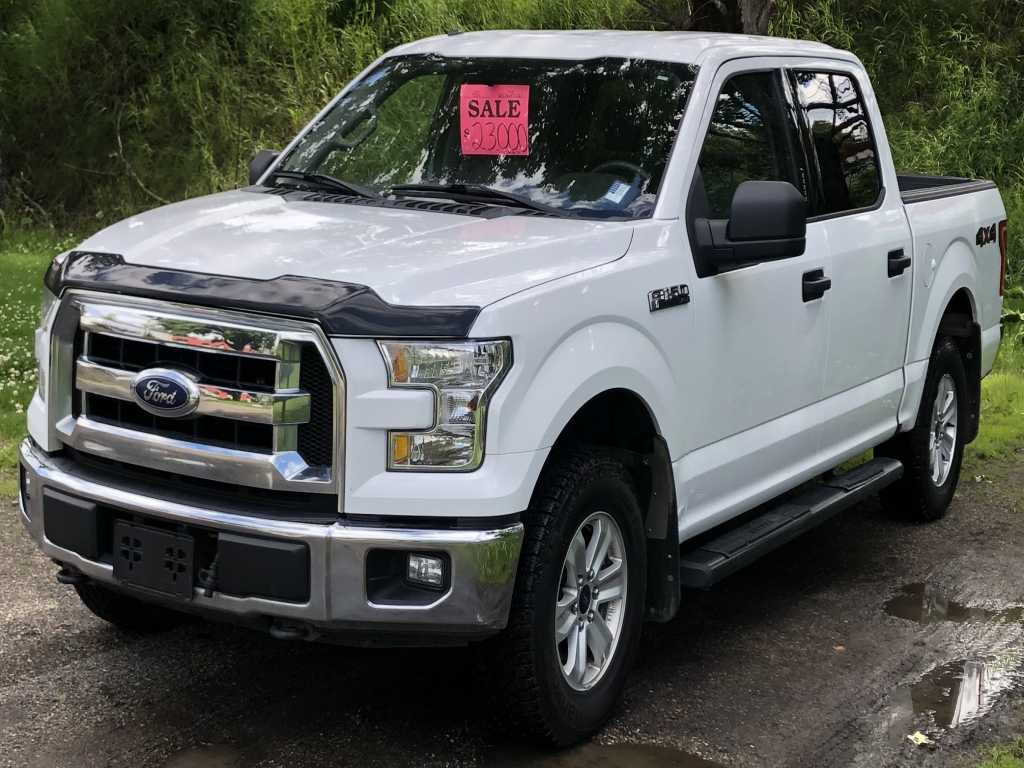 Ford 1FTEW1E89FFC80368