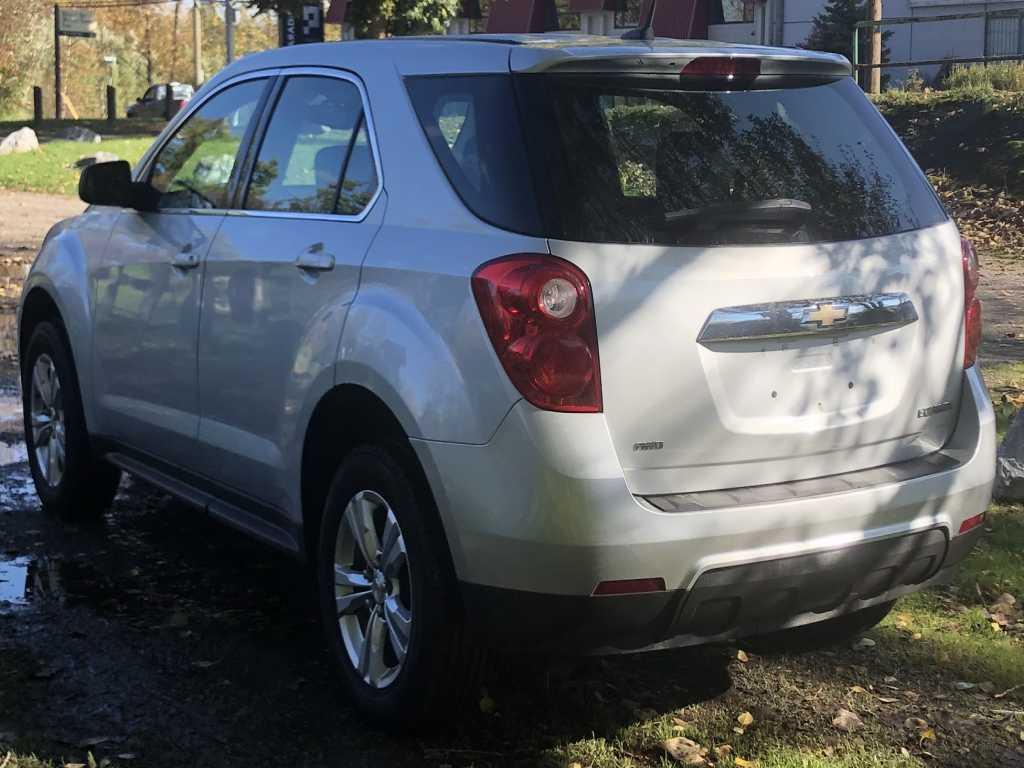 Chevrolet 2cnflcecxb6401423
