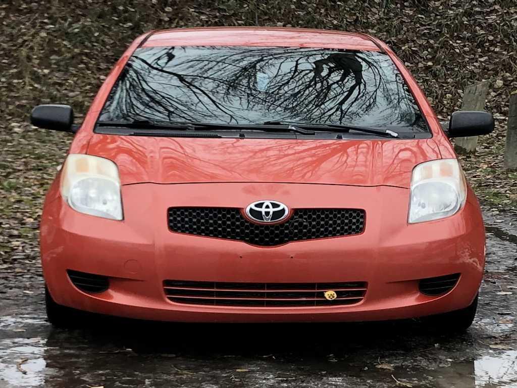 Toyota JTDKT923375037231