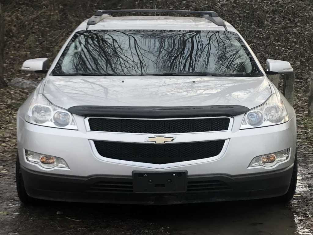 Chevrolet 1GNKVGED7CJ252073