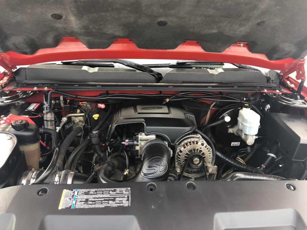 Chevrolet 2GCEK13M981306134