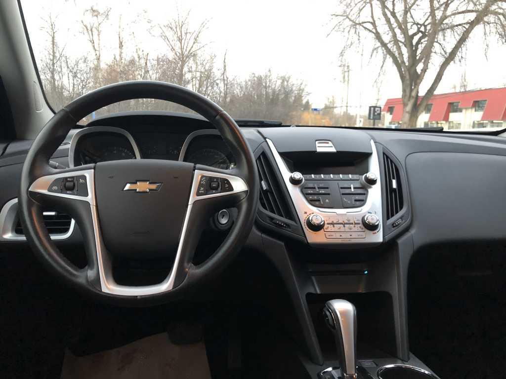 Chevrolet 2cnflnec1b6205236