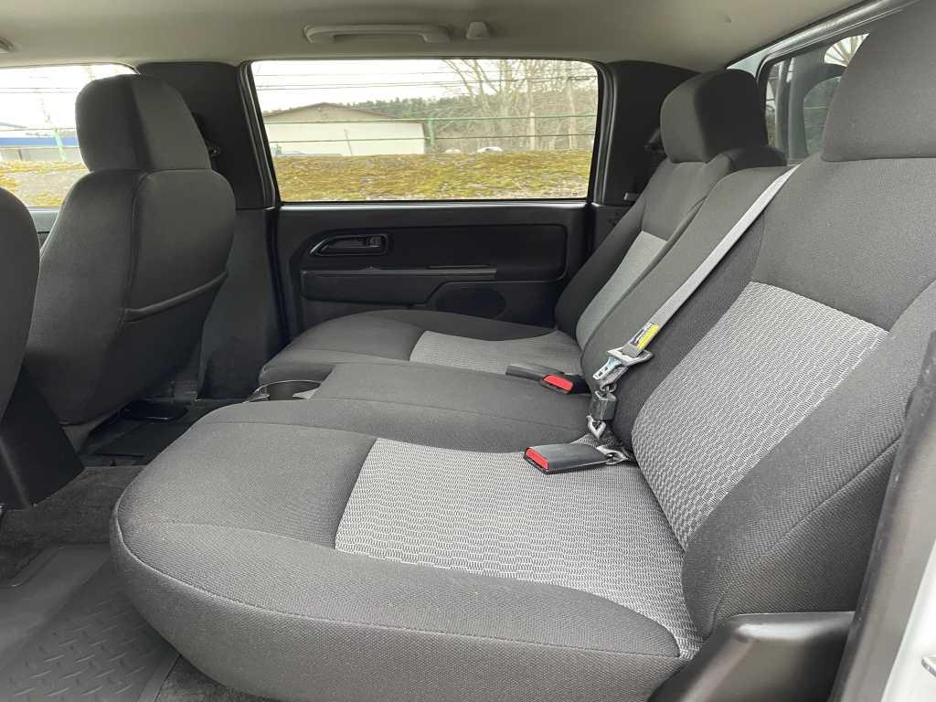 Chevrolet 1GCDT13E878203333