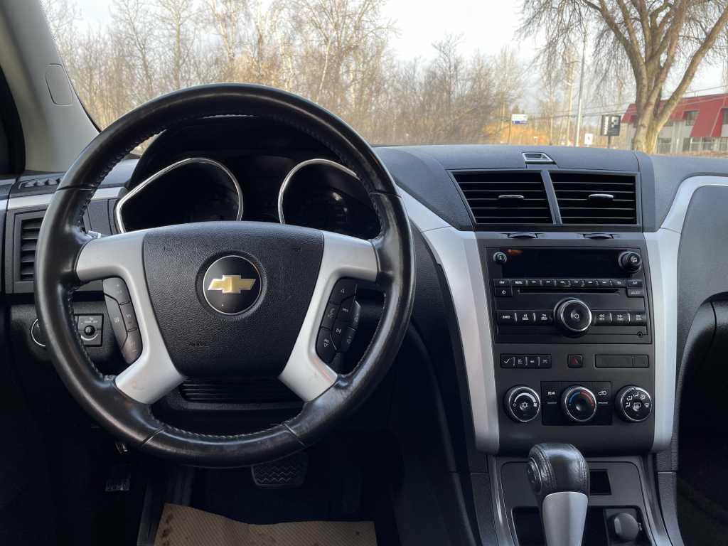 Chevrolet 1gnkvged8cj192174