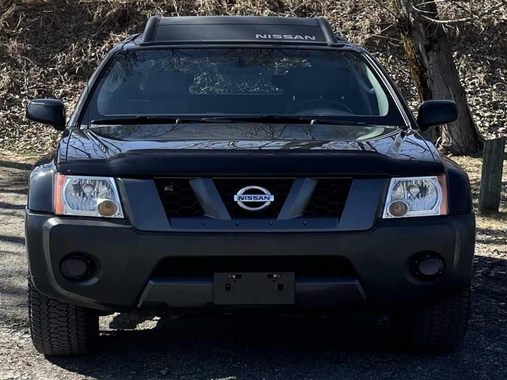 Nissan 5N1AN08W57C524702
