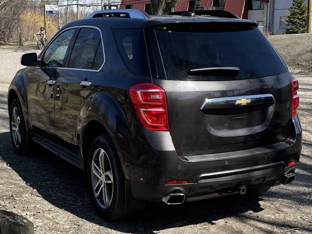 Chevrolet 2gnflge3xg6226567