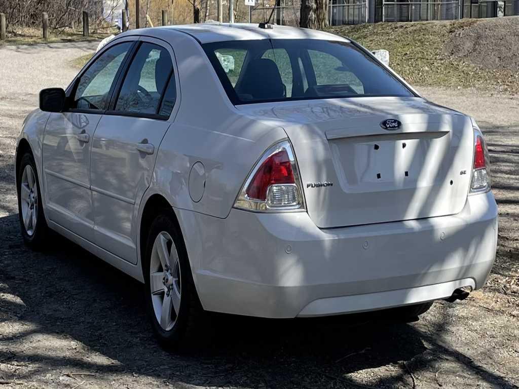 Ford 3FAHP07Z89R201196
