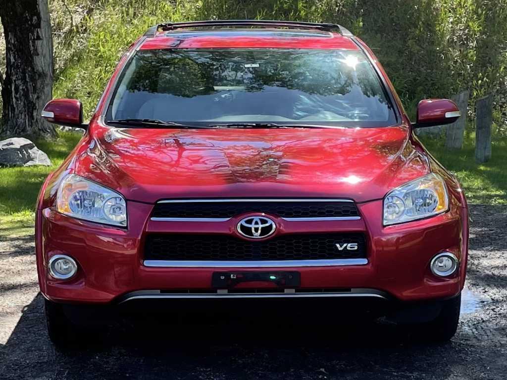 Toyota 2t3dk4dv0aw022831
