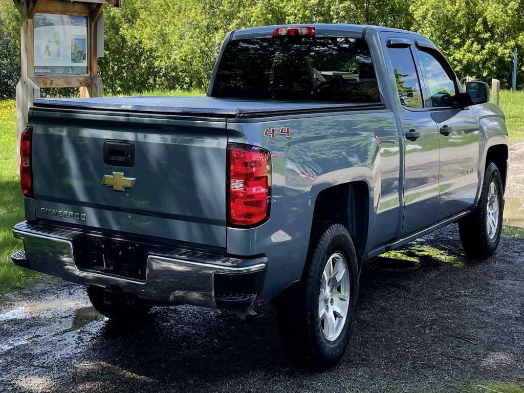 Chevrolet 1gcvknec8gz336243