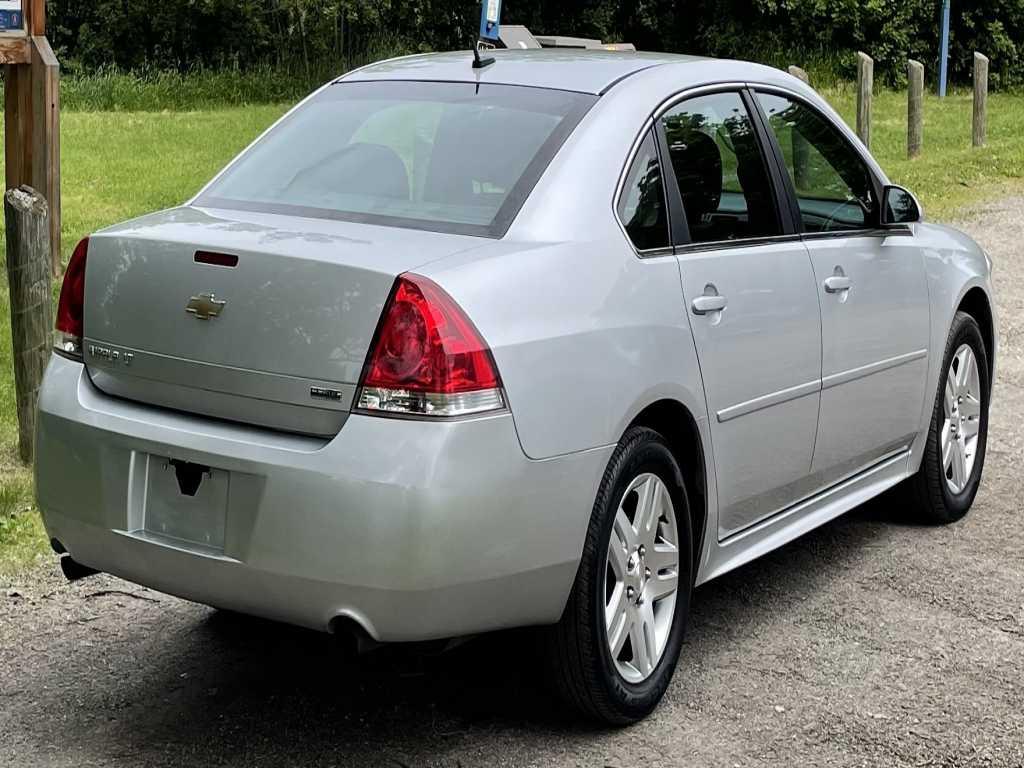 Chevrolet 2G1WB5E32D1112144