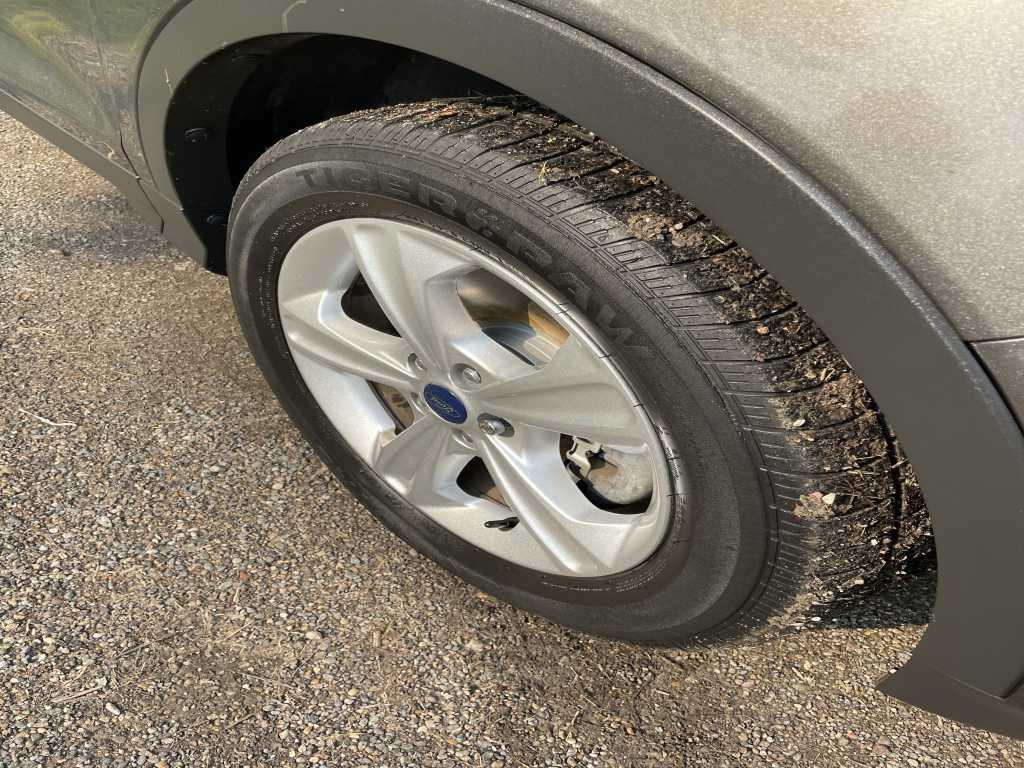 Ford 1fmcu9gx5eub74196