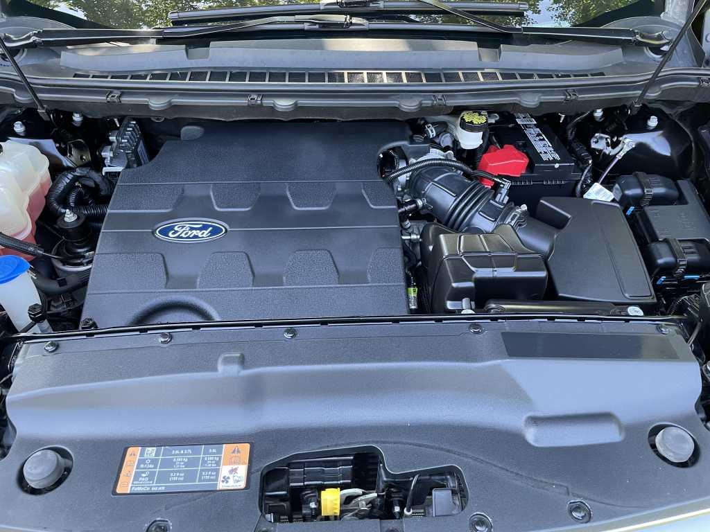 Ford 2FMPK4K82FBB01353