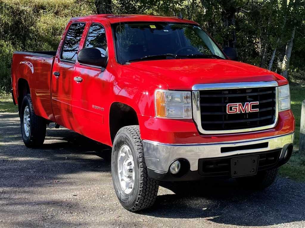 Chevrolet 1GTHK23K98F218064