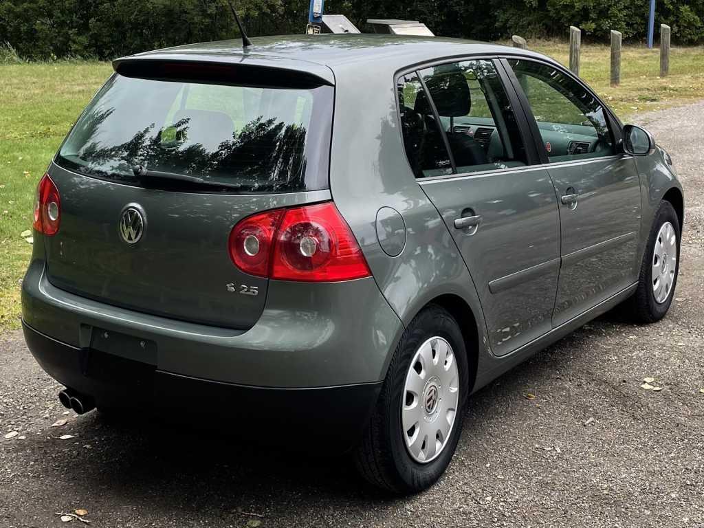 Volkswagen WVWDA71K58W093727
