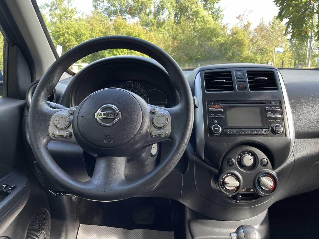 Nissan 3n1ck3cp7fl208490