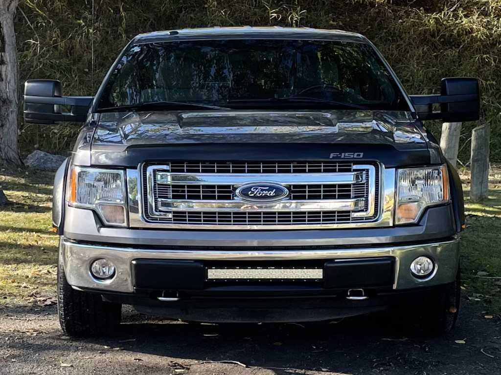 Ford 1FTFW1EF4EKF99363