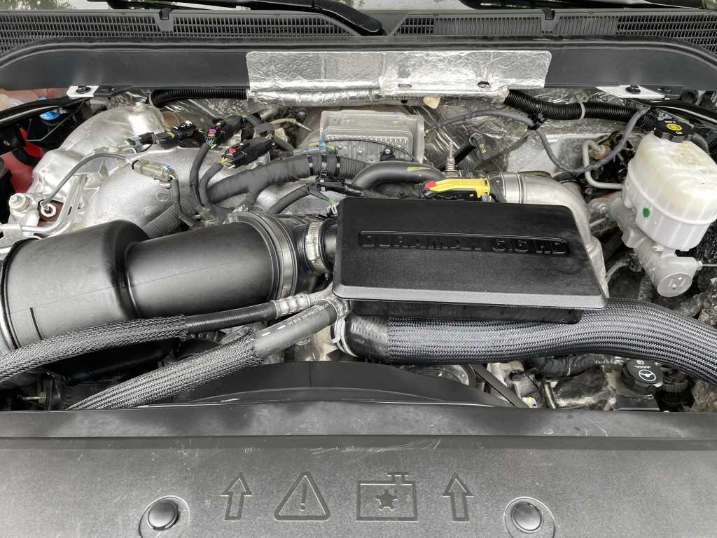Chevrolet 1GC4KVCY5KF141429